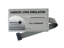 Black Hawk, USB200 JTAG emulator