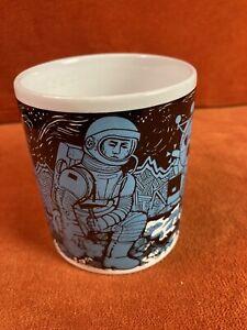 Vintage Apollo 11 Moon Landing Commemorative Mug Made In England
