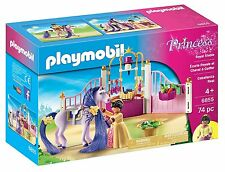 Playmobil Princess Royal Castle Stable & Horse Playset 6855