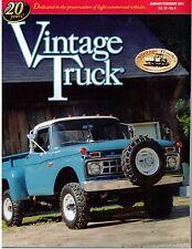 1949 Laundry trucks, Power Brake Systems, Haflinger, AC Mack Transtar Studebaker
