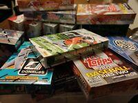 Baseball Hobby Pack + 20 Cards + BONUS auto/relic/#d 🔥 HR Mystery Card Box Lot