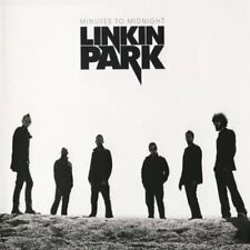 PRE ORDER: LINKIN PARK - MINUTES TO MIDNIGHT (Pciture Disc LP Vinyl) sealed