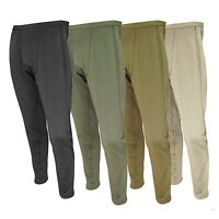 Condor 604 Base II Mid-Weight Grid Fleece Breathable Drawer Pants PCU S-XXL