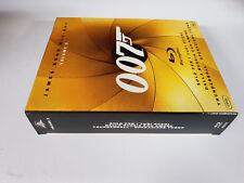 Blu-ray Cofanetto JAMES BOND 007 Volume 2 Senza libretto