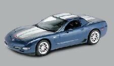CHEVROLET CORVETTE Z O6, 2004 - Kit MONOGRAM 1/25 n° 12827