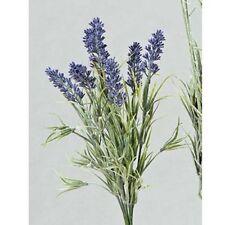 Deko Blumen Kunstliche Pflanzen Mit Lavendel Furs Schlafzimmer
