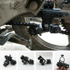 Motorcycle Dirt Bike Adjustable Chain Tensioner Modified Accessories Universal