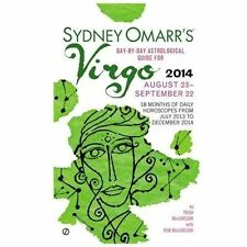 Sydney Omarr's Day-By-Day Astrological Guide for the Year 2014: Virgo (Sydney Om