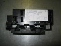Geräteträger Sicherungskasten hinten BMW E34 E32 5er 7er  61131378539