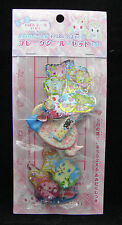 Sanrio Jewelpet Stickers - Friends Edition - V34