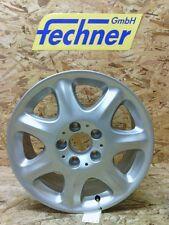 Felge MB W220 S Klasse S280 150kw 7,5x17 ET46 Alufelge Alloy Wheel A2204010102
