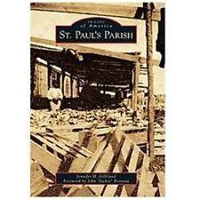 St. Paul's Parish (Paperback or Softback)