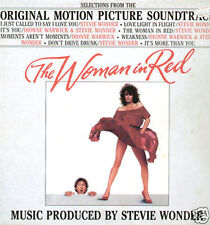 Woman In Red - Original Motion Picture Soundtracks