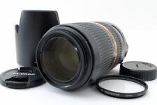 Tamron SP 70-300mm F/4-5.6 SP Di USD VC for Nikon A005 Lens[Exc++] Japan #659244