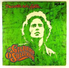 """12"""" LP - Gilbert O'Sullivan - I'm A Writer, Not A Fighter - M1185"""