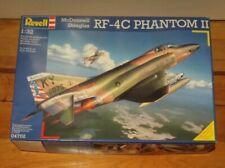 Maquette avion RF-4C PHANTOM II 1/32 REVELL 1996
