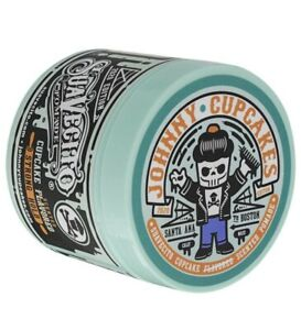 *Guaranteed FRESH NEW* Suavecito Firm Hold  Johnny Cupcake 4oz LIMITED EDITION
