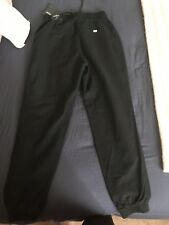 NWT Hollister Black High Rise Joggers - Size XS