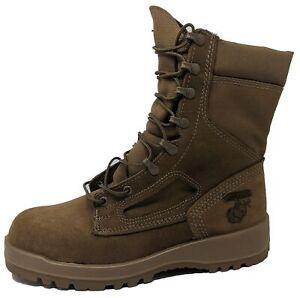 Bates 85506NL-B Mens NON-USMC GORE-TEX Temperate Weather Waterproof Boot