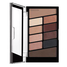 Wet n Wild Color Icon Eyeshadow 10 Pan Palette (Pick Shade)