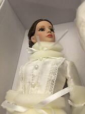 """Victorian Romance 22"""" Tonner NRFB American Model Mint  in Box w/ stand Ltd 250"""
