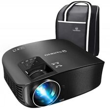Vankyo Leisure 510 Full HD 1080p Projector with 3800 Lux with Carrying Bag