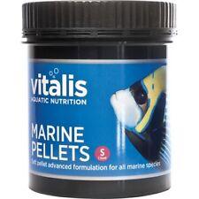 Vitalis Marine Pellet Xsmall 300g Fish Food