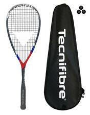 Tecnifibre Carboflex X-Speed 130 Squash Racket + Cover + 3 Balls Rrp £170