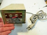 AIPHONE Model PS-24C Power Supply Timer that is in good used shape - NR