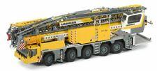 WSI 1/50 LIEBHERR MK140 5-AXLE MOBILE CRANE 54-2003