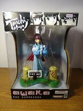 Tenchi Muyo Light up Figure Statue Ayeka & Guardians Anime Manga