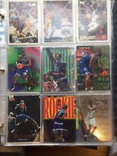 Kevin Garnett NBA X9 Cards Timberwolves 21 Excellent Condition