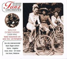 "DIE GROSSEN ALLEMAND ORCHESTRE DE DIVERTISSEMENT ""Walter Dobschinski &"