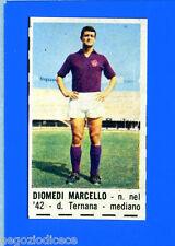 CORRIERE DEI PICCOLI 1966-67 - Figurina-Sticker - DIOMEDI - FIORENTINA -New