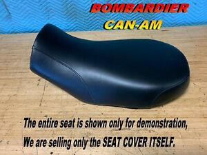Bombardier Can Am Outlander Max New seat cover 2006-12 CanAm 500 650 800 J15