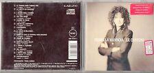 FIORELLA MANNOIA  CD stampa OLANDESE  1993 Le canzoni 15 TRACCE