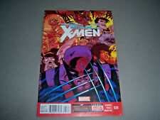 Wolverine And The X-Men No. 28 Marvel Comics June 2013  VF/NM 9.0