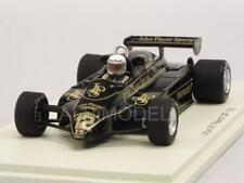 Lotus 91 GP France 1982 Geoff Lees 1:43 SPARK S5354