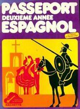 La conjugaison espagnole - A gonzalez-Hermoso - Livre - 372109 - 2264987