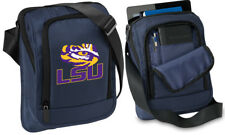 LSU Ipad Bag Navy TABLET EREADER Travel BAGS & Cases TOP LSU GIFTS!