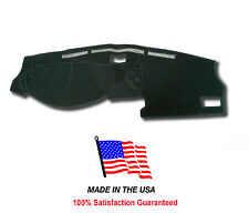 1996-1998 TOYOTA PASEO Dash Cover Black Carpet TO9-5 Made in the USA