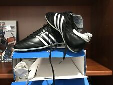 Adidas Copa Mundial 25th Anniversary Black FG US 11 New Limited Rare K Leather