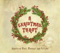 Christmas Tarot: Ghosts of Past, Present and Future 9780764355684 | Brand New