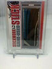2014 Stickwork Game-Used Stick Alexander Ovechkin Washington Capitals Silver Ver