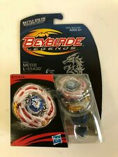 Beyblade Legends BB-88 Meteo L-Drago LW105LF Spin Top Hasbro New