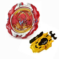 Beyblade Burst REVIVE PHOENIX.10Fr Rapidity B-117 With L-R String Launcher