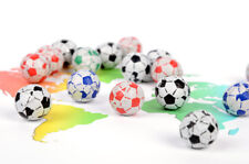 CHOCOLATE FOOTBALLS 3KG WORLD CUP PARTY BAGS SWEETS