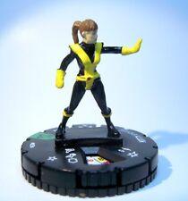 Heroclix Uncanny X-Men #023a Kitty Pryde