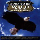 Born to be Wild III-18 Rock Classics (1994) Bad Company, Judas Priest, De.. [CD]