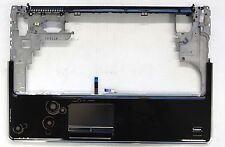 HP Pavilion DV6-1000 Palmrest Touchpad Cover Finger Print Board Grade B